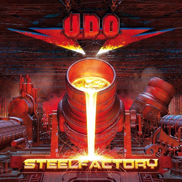 u-d-o-steelfactory-album-cover