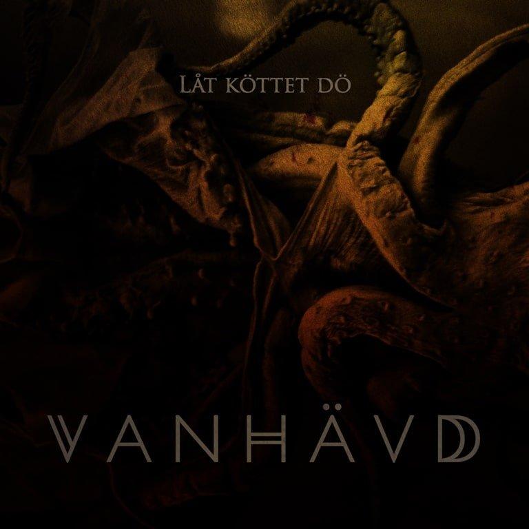 vanhaevd-lat-koettet-doe-album-cover