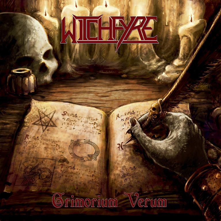 witchfyre-grimorium-verum-album-cover