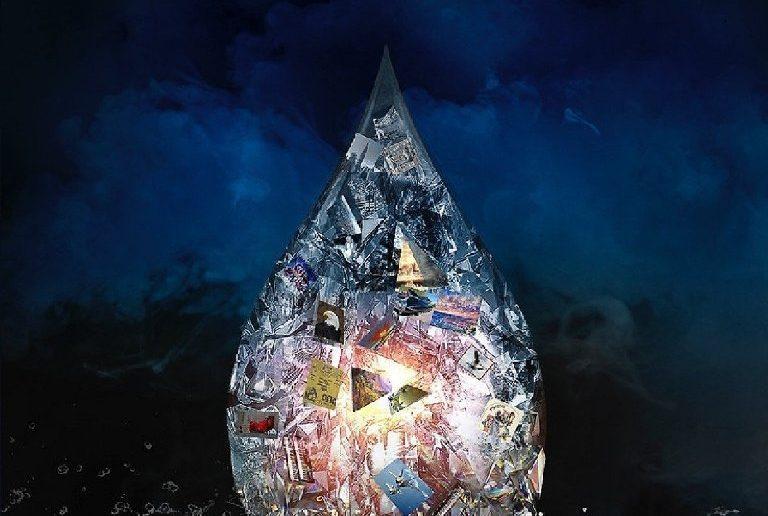 AMERICAN-TEARS-Hard-Core-album-cover