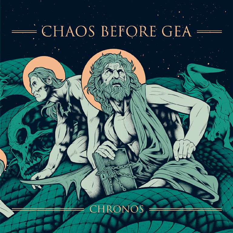 Chaos-Before-Gea-Chronos-album-cover