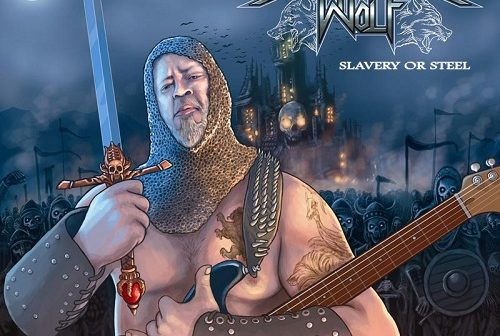 DUNGEON-WOLF-Slavery-Or-Steel-album-cover
