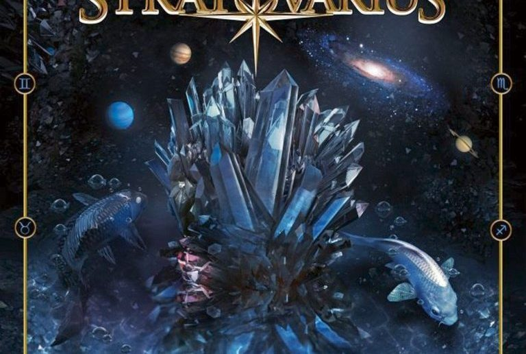 Stratovarius-Enigma-Intermission-2-album-cover