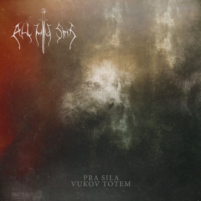 all-my-sins-pra-sila-vukov-totem-album-cover