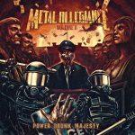 Metal Allegiance – Volume II: Power Drunk Majesty