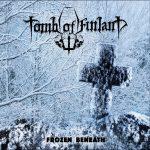 Tomb of Finland – Frozen Beneath