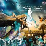 ALLY THE FIDDLE – Up