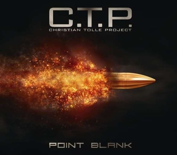 CTP-Point-Blank-album-cover