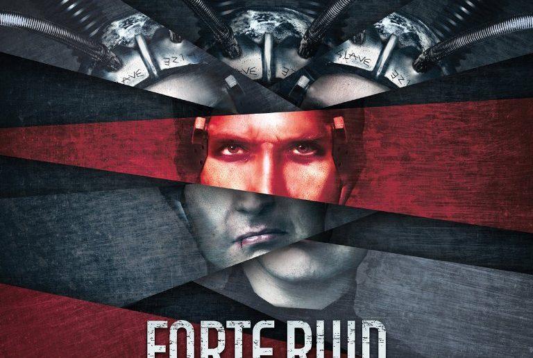 FORTE-RUIN-Rebuilding-the-Machinery-album-cover