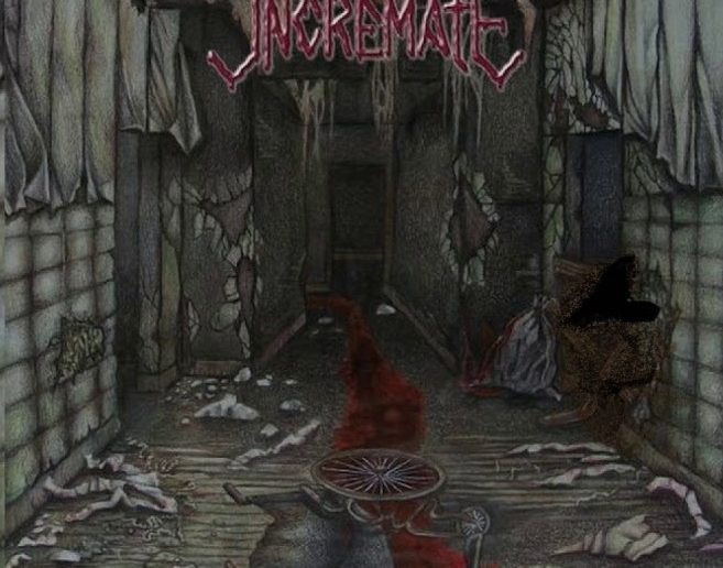 INCREMATE-Violence-and-Insanity-album-cover