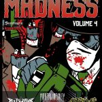 Metal Thrashing Madness Vol 4 feat Distillator, Antipeewee, Mortal Infinity, Cemetery Dust 12.10.18 Mark, Salzburg