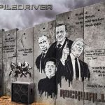 Piledriver – Rockwall