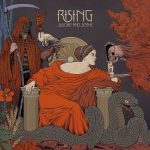 Rising – Sword And Scythe