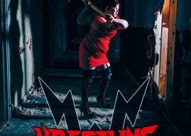 Wrestling – Ride On Freaks