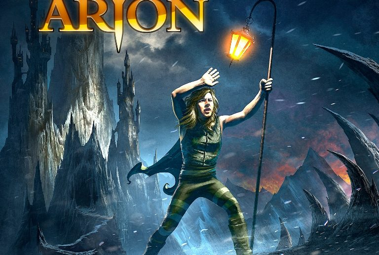 arion-life-is-not-beautiful-album-cover