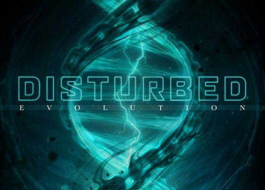 Disturbed – Evolution