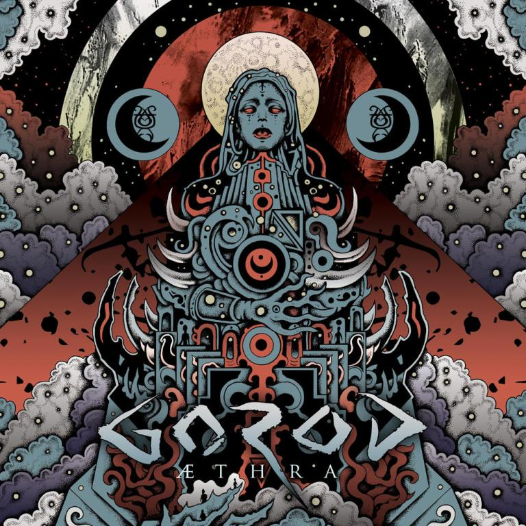 gorod-aethra-album-cover