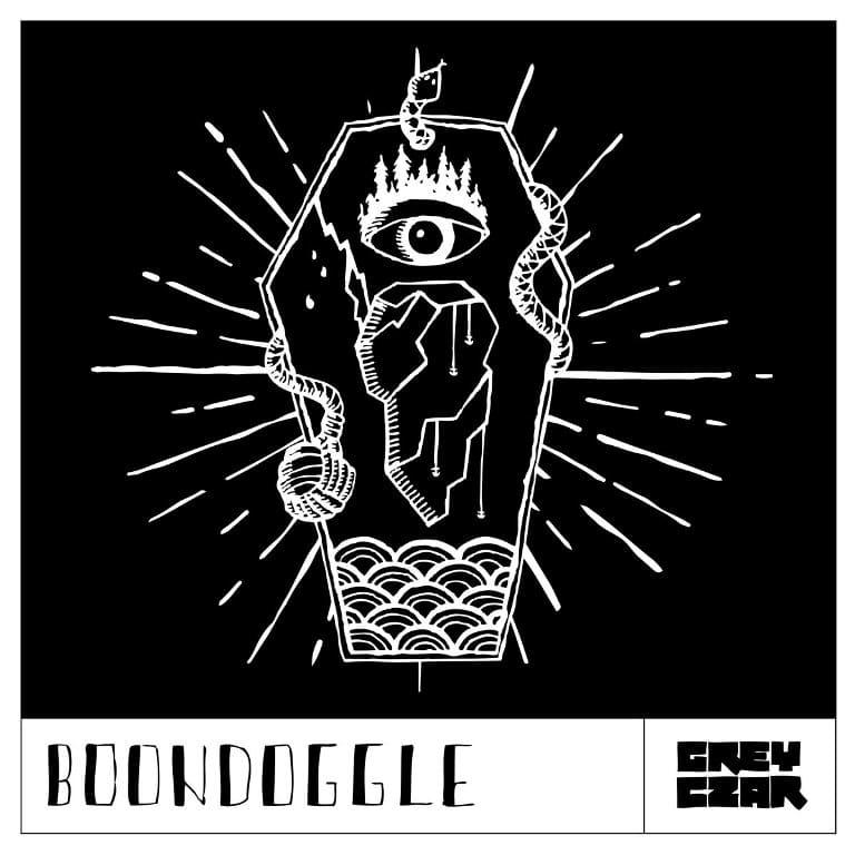 grey-czar-boondoggle-album