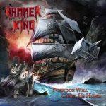 Hammer King – Poseidon Will Carry Us Home