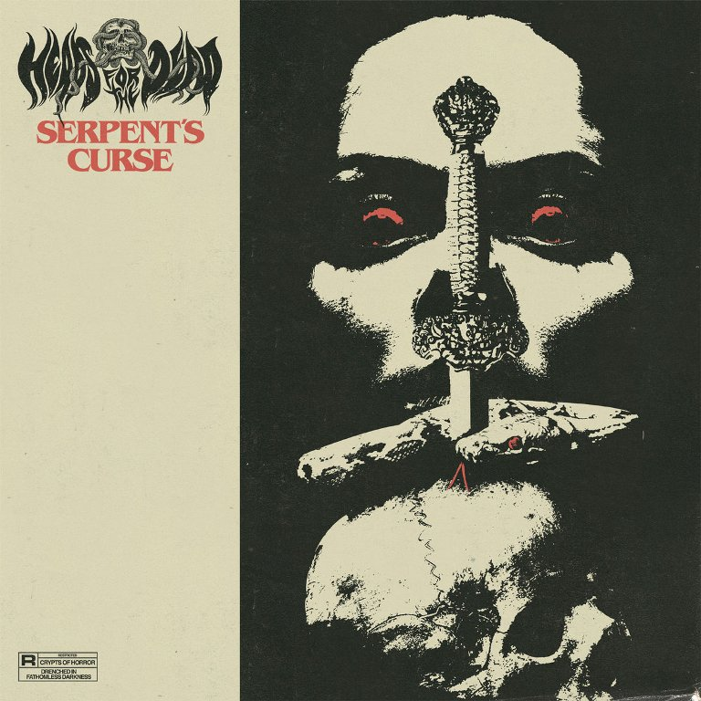 heads-for-the-dead-serpents-curse-album-cover