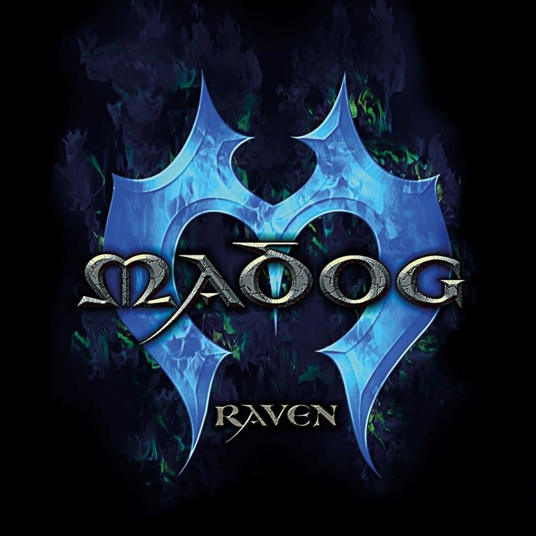 madog-raven-album-cover