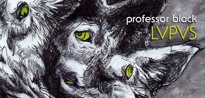 professor-black-lvpvs-album-cover