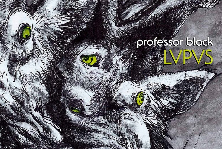 professor-black-lvpvs-album-cover