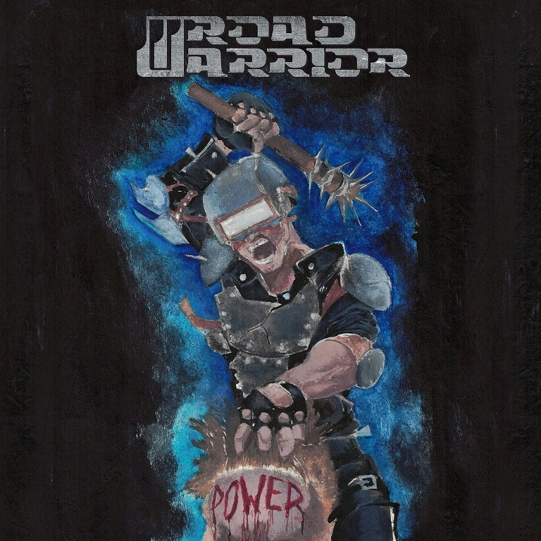 road-warrior-power-album-cover