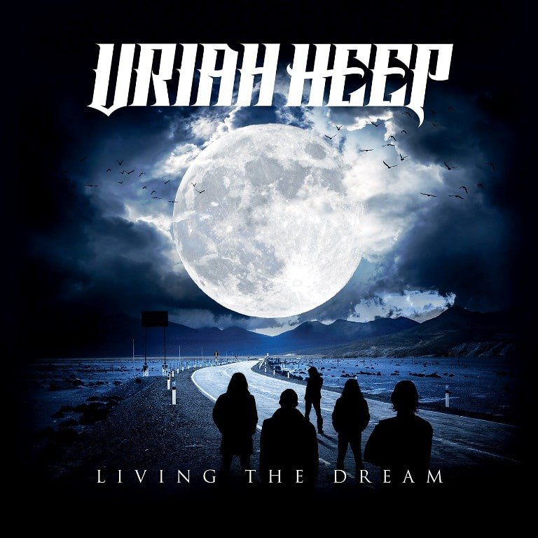 uriah-heep-living-the-dream-album-cover