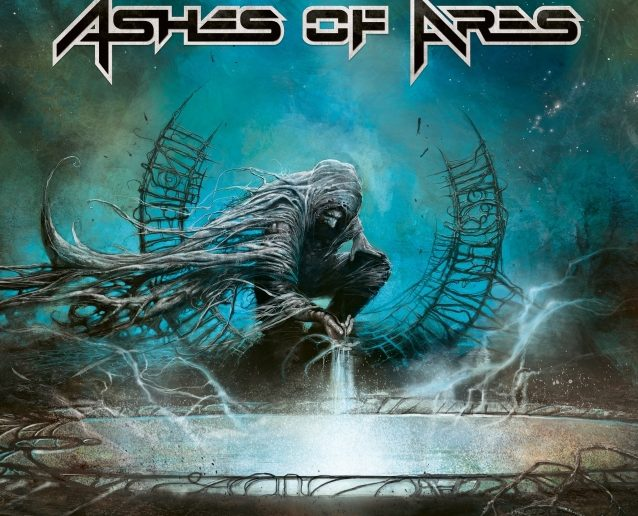Ashes-Of-Ares-Well-Of-Souls-album-cover