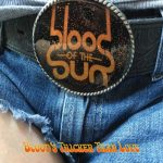 BLOOD OF THE SUN – Blood 's thicker than Love