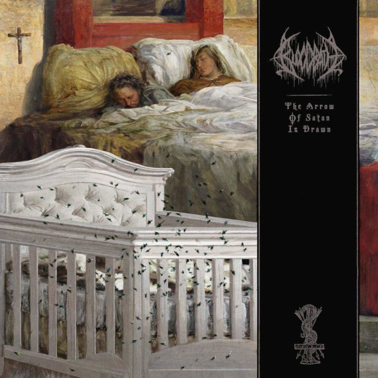 BLOODBATH-The-Arrow-Of-Satan-Is-Drawn-album-cover