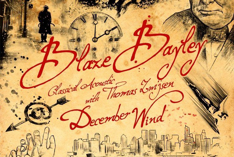 Blaze-Bayley–December-Wind-album-cover
