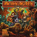 Born Again – True Heavy Nation