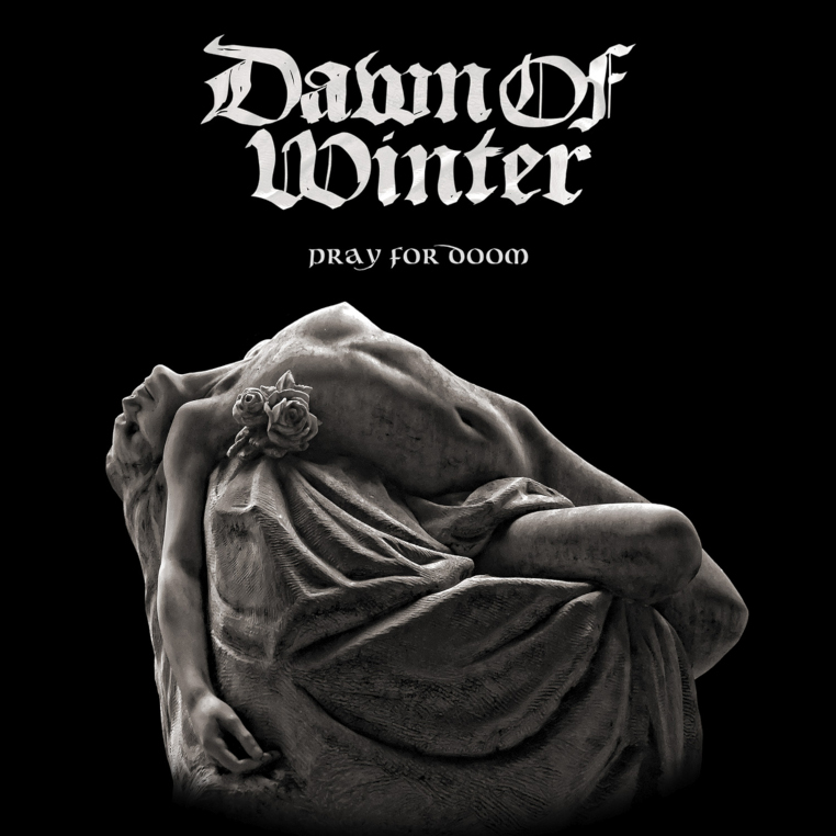 Dawn-Of-Winter-Pray-For-Doom-album-cover