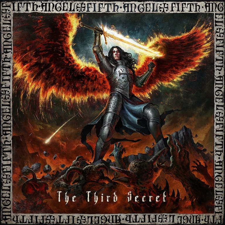 Fifth-Angel-The-Third-Secret-album-cover
