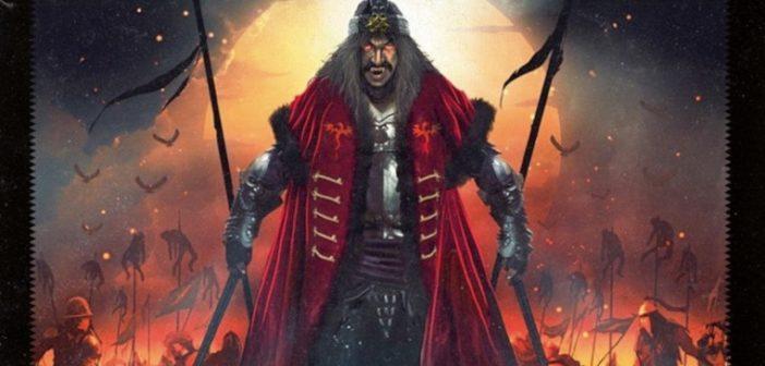 HOLTER-Vlad-The-Impaler-album-cover