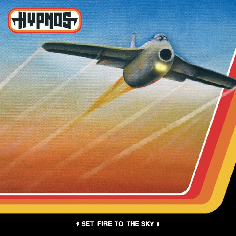 Hypnos-Set-Fire-To-The-Sky-album-cover