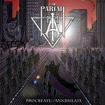 I Am Phariah – Procreate/Annihilate EP