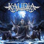 Kalidia – The Frozen Throne