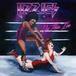 Lizzies – On Thin Ice