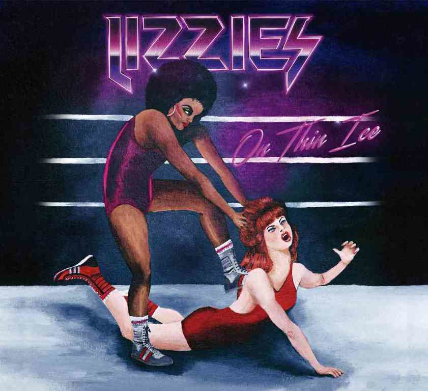 Lizzies-On-Thin-Ice-album-cover