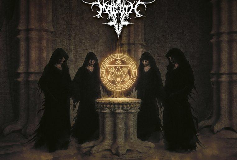 MAGOTH-Zeitgeist-Dystopia-album-cover
