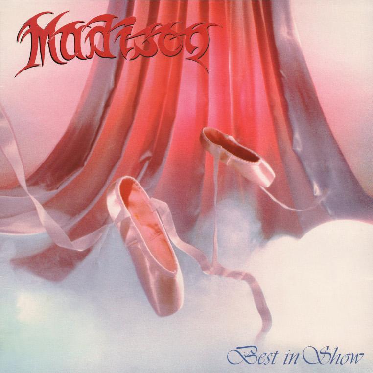 Madison-Best-In-Show-album-cover