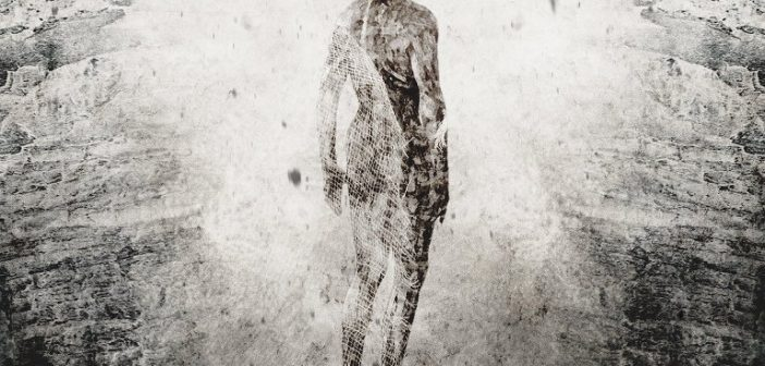 OMEGA-POINT-Isolation-album-cover