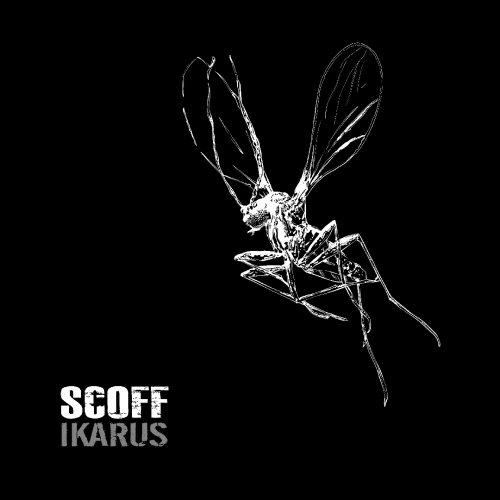 SCOFF-Ikarus-album-cover