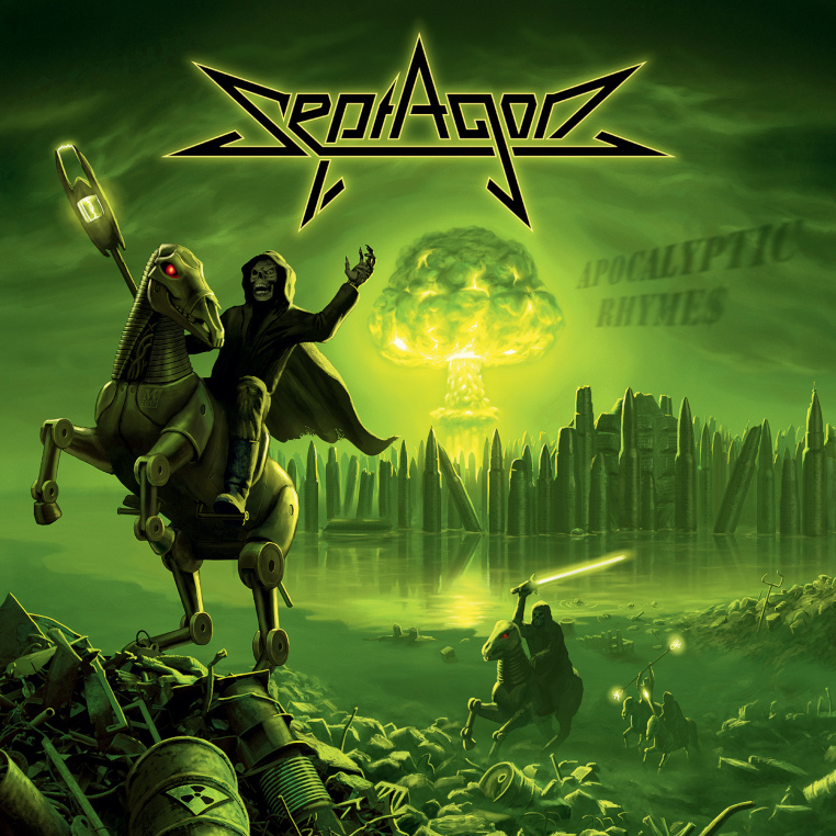 Septagon-Apocalyptic-Rhymes-album-cover