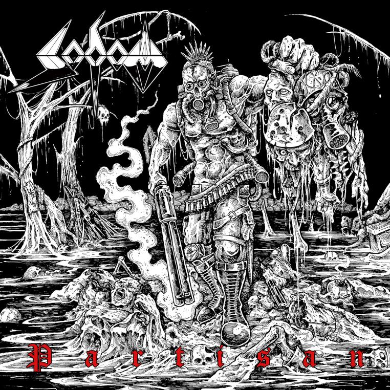 Sodom-Partisan-album-cover