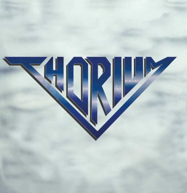 Thorium-Thorium-album-cover