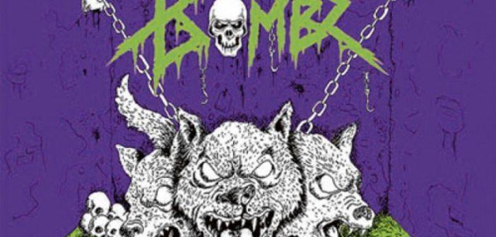 Thrash-Bombz-Prisoner-Of-Disaster-album-cover